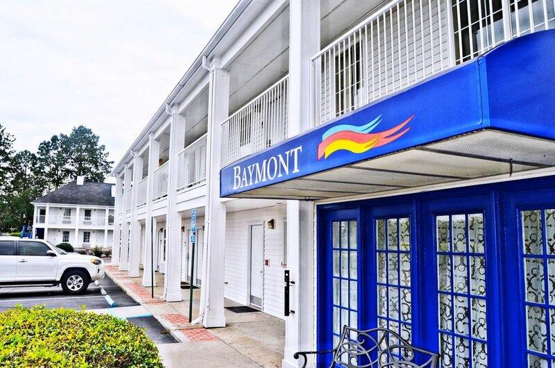 Baymont by Wyndham Valdosta at Valdosta Mall