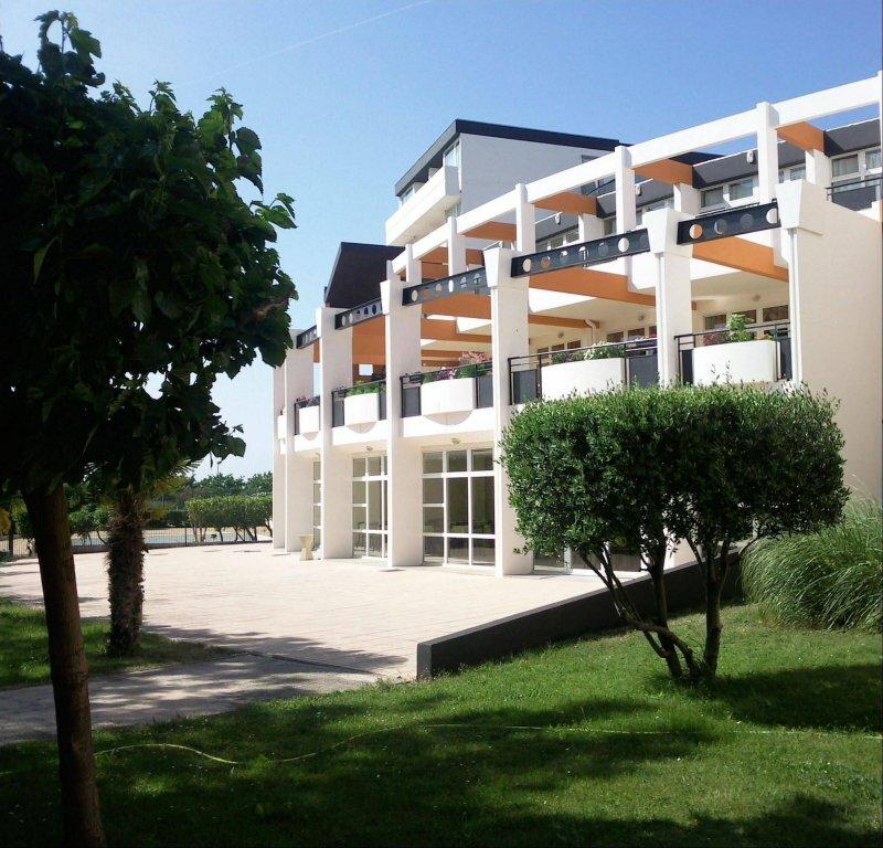 Hôtel-Résidence les Aiguades