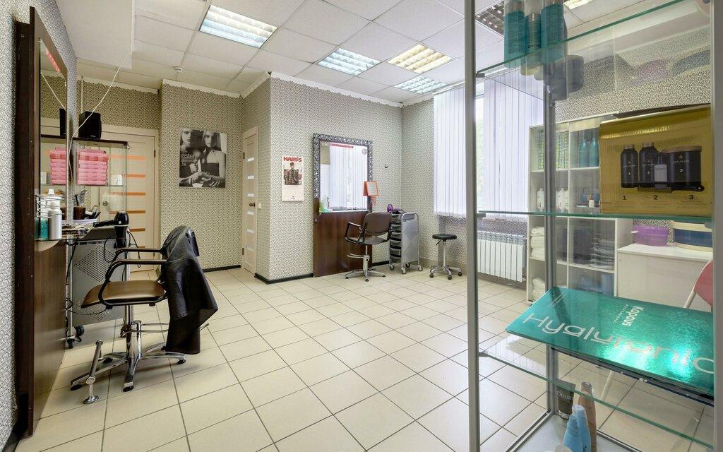 салон красоты — Студия красоты Ария — Санкт-Петербург, фото №3