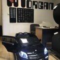 Профессиональное ателье автоковриков Морган, Перетяжка салона в Черняховском городском округе