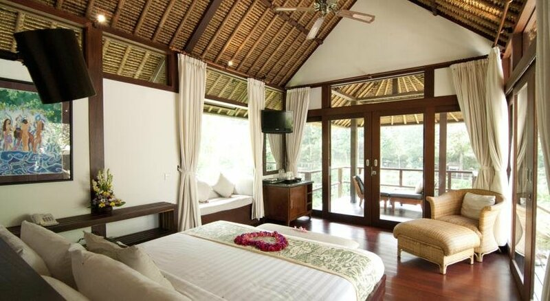 Ubud Cliff Villas