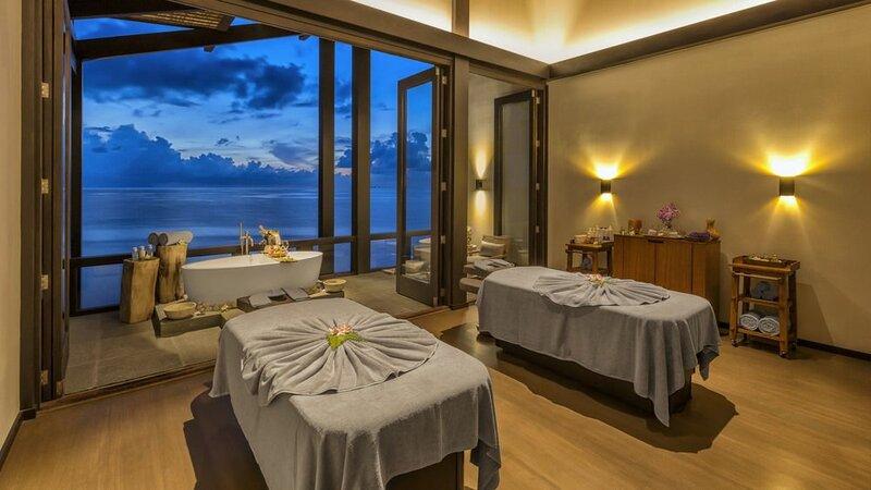 Kudadoo Maldives Private Island Luxury All inclusive