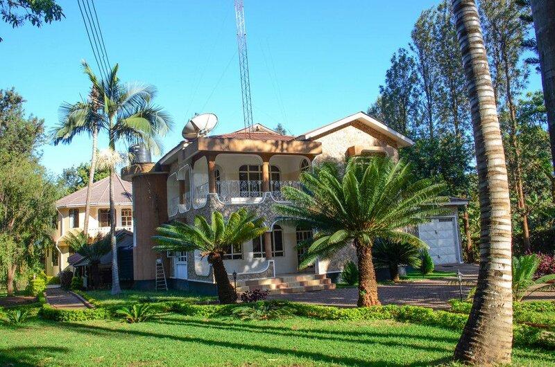 Mama Thea Homes - Hostel