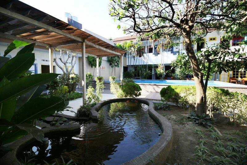 Airy Mergangsan Prawirotaman Satu 10 Yogyakarta
