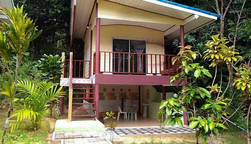 Baan Ton-Kathin Resort