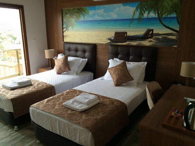 Grand Geyikli Resort Otel Orucoglu
