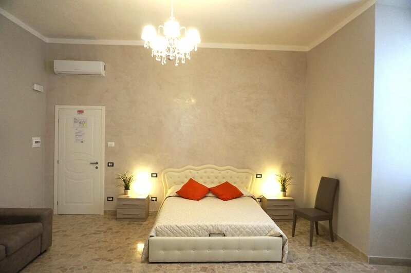 Residence Stendhal Guest House