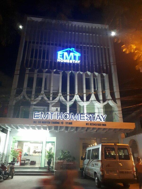 Emt Homestay Hue Vietnam