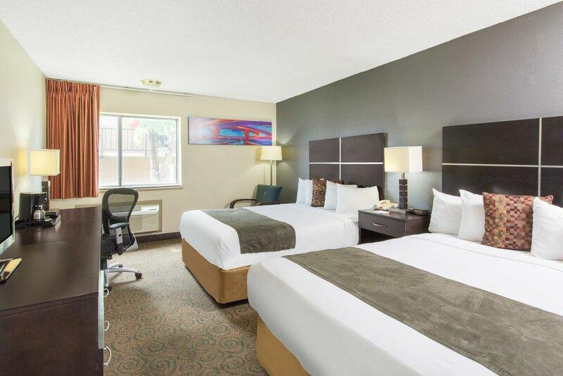 Amerstone Inn & Event Center
