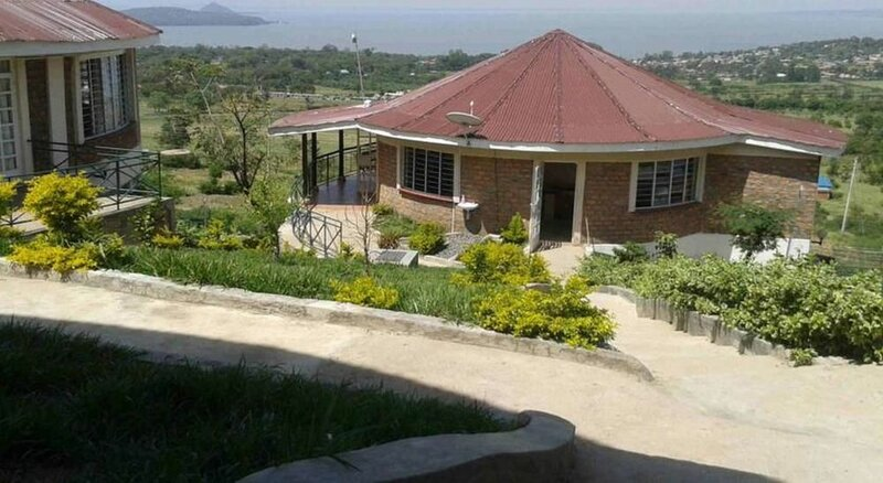 Ack Guesthouse Homa Bay