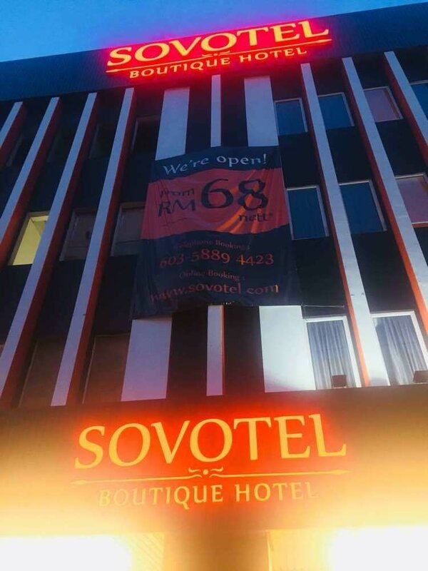 Sovotel 9 Puchong