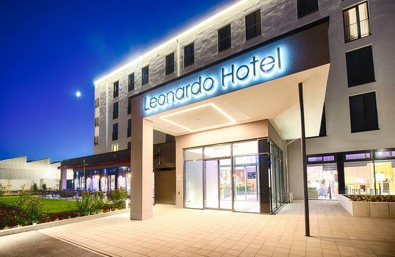 Leonardo Hotel Bad Kreuznach