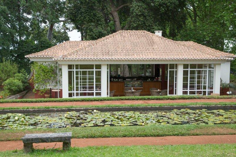 Palheiro Village - Golf Gardens & SPA