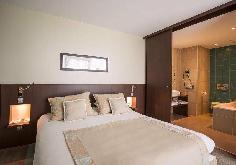 Hotel Du Pasino Saint-Amand-Les-Eaux