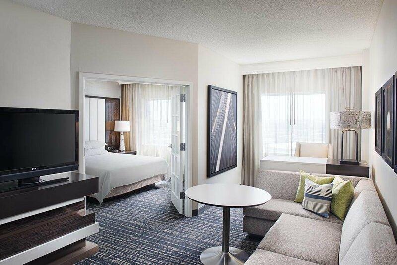 Dallas Marriott Suites Medical Market Center