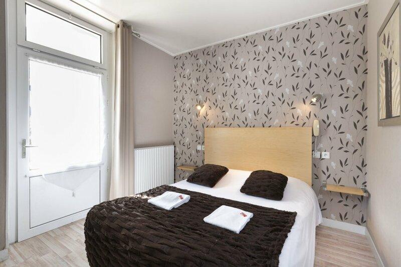 Hotel Eden Saint Malo