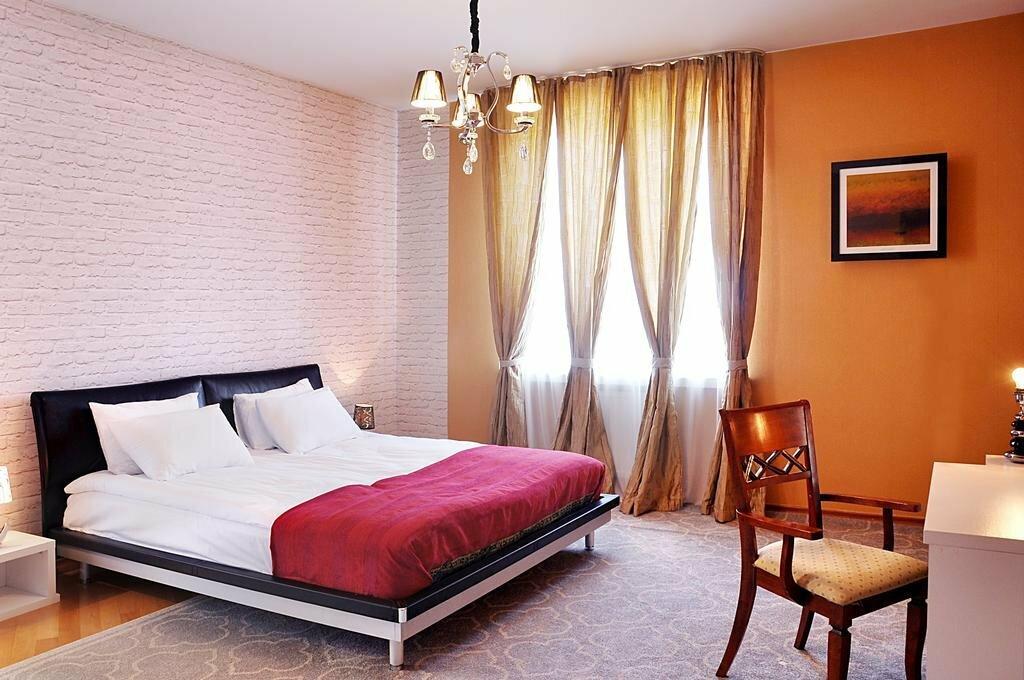гостиница — Hotel Gallery — Тбилиси, фото №1