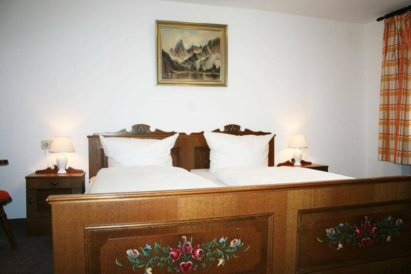 Berghotel Maderhalm