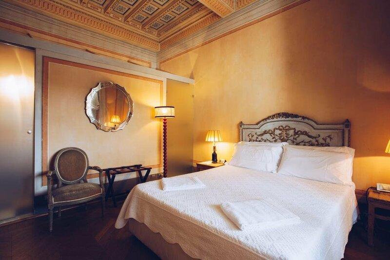 Palazzo Rocchi Bed & Breakfast