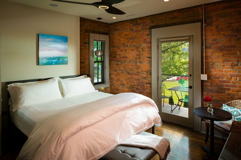 Bunn House - A Boutique Hotel