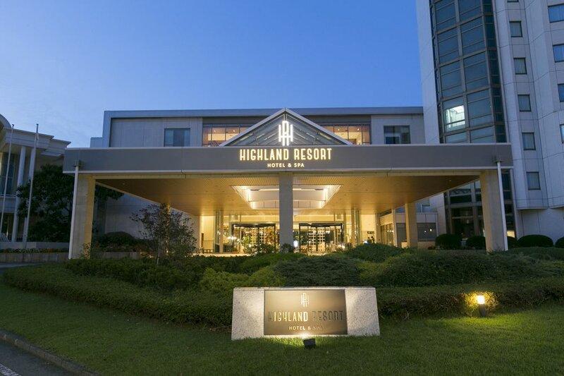 Highland Resort SPA