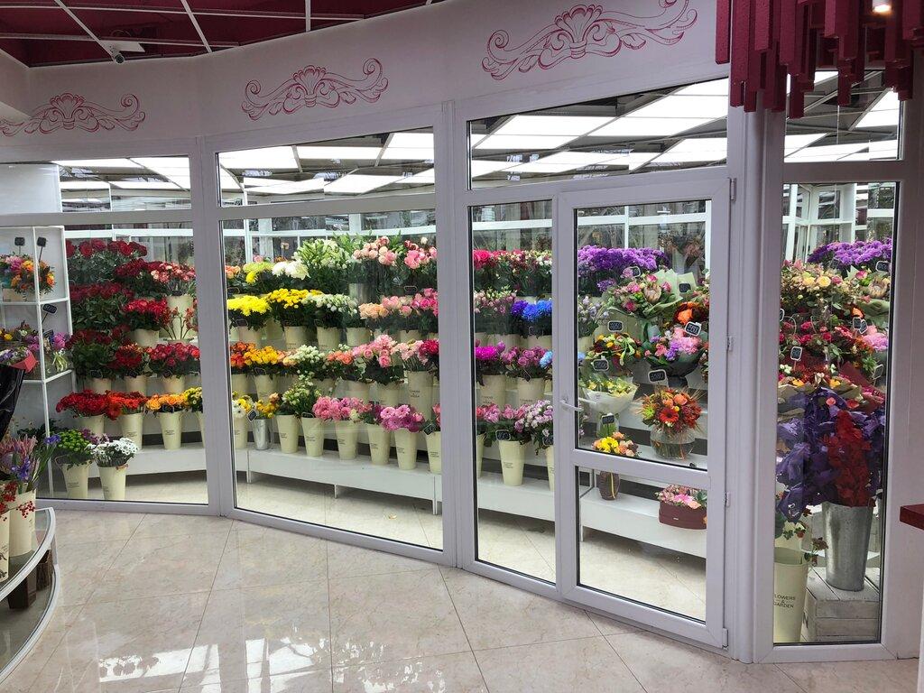 Корзинка орхидеями, хабаровск онлайн магазин цветов