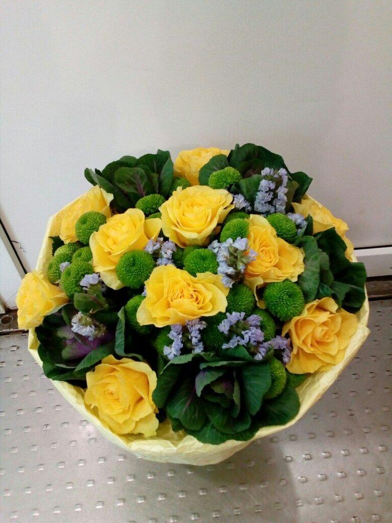 Ногинск доставка цветов на дом, георгин фото доставка
