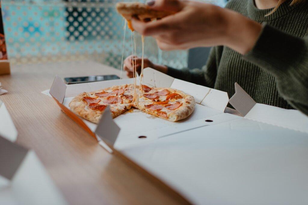 пиццерия — Додо Пицца — Минск, фото №4