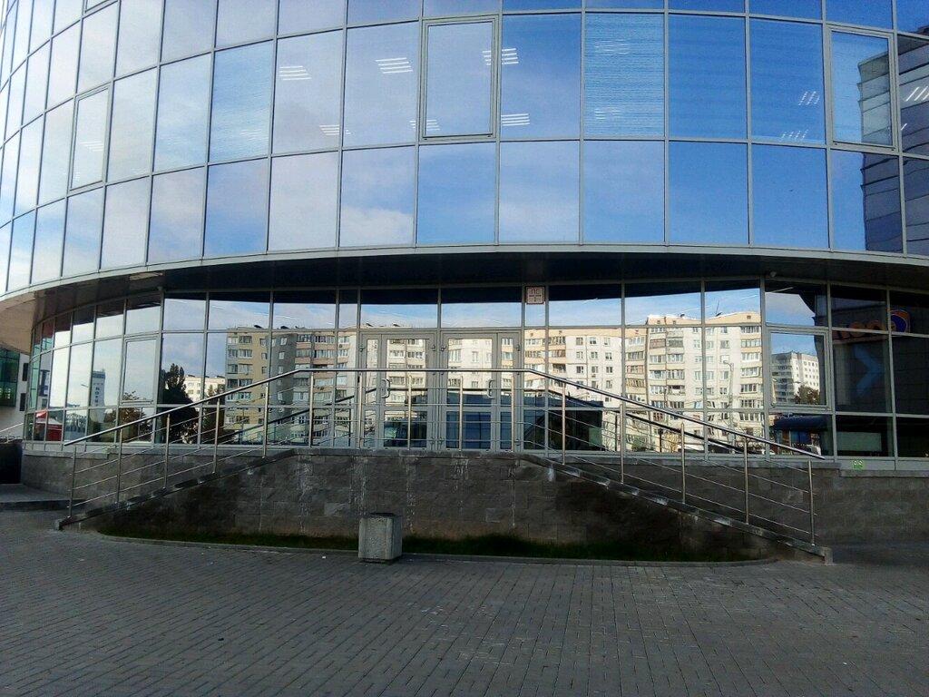 IT-компания — Epam — Минск, фото №1