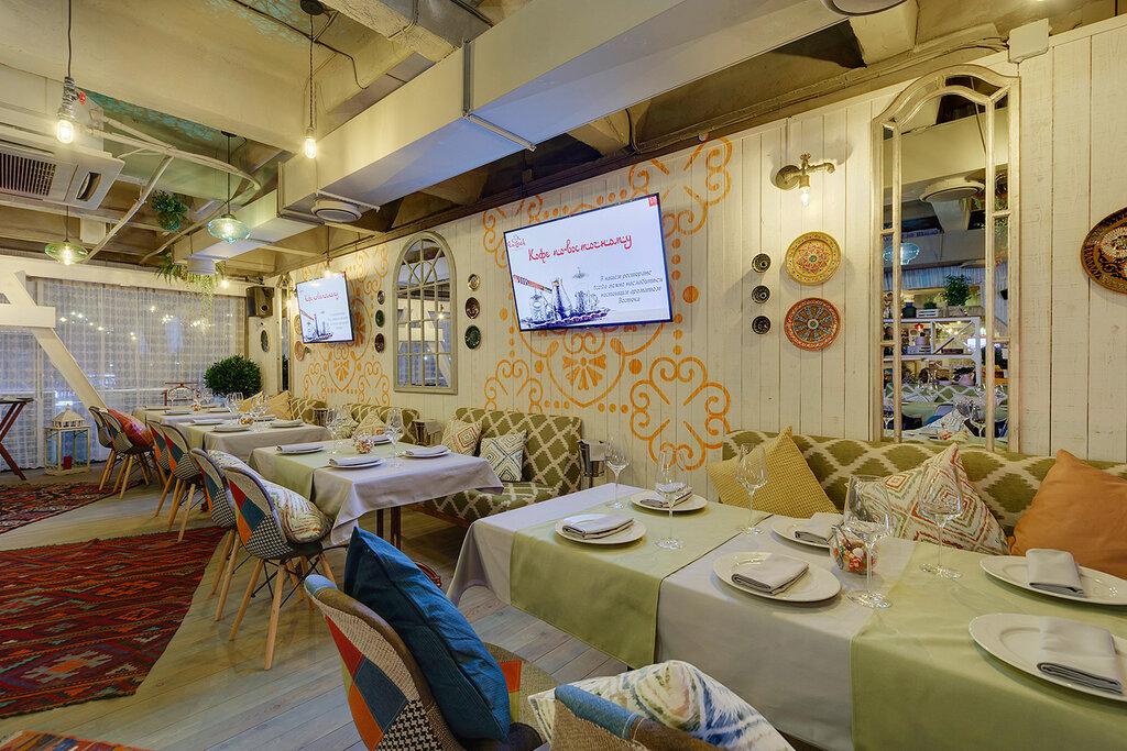 ресторан — Чабрец — Санкт-Петербург, фото №9