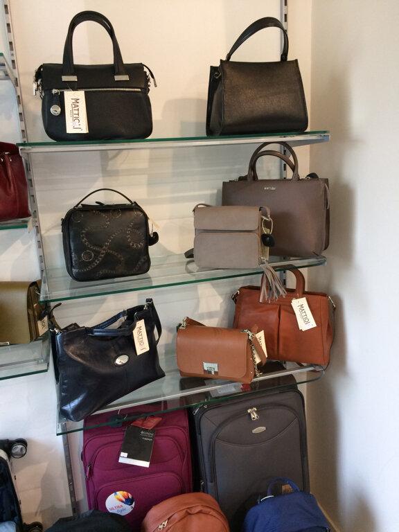 3d9cbdf997f6 магазин сумок и чемоданов — Магазин Аврора — Ухта, фото №4