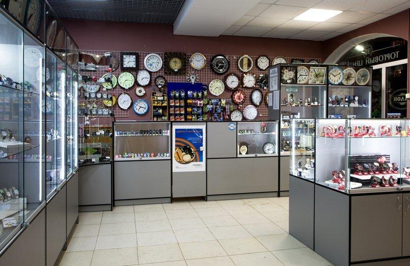Магазин Часы Кингисепп