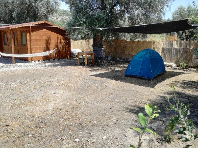 Wood Inn Camping
