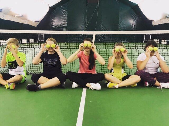 теннисный клуб — Клуб Лига — Москва, фото №8