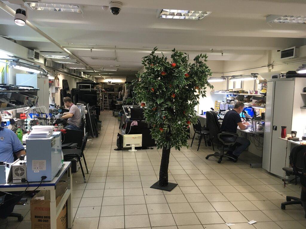 компьютерный ремонт и услуги — Ремонт ноутбуков — Санкт-Петербург, фото №2