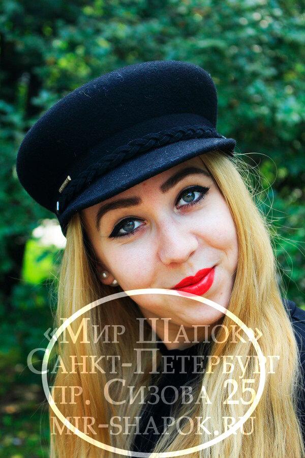 магазин головных уборов — Магазин Мир Шапок — Санкт-Петербург, фото №2