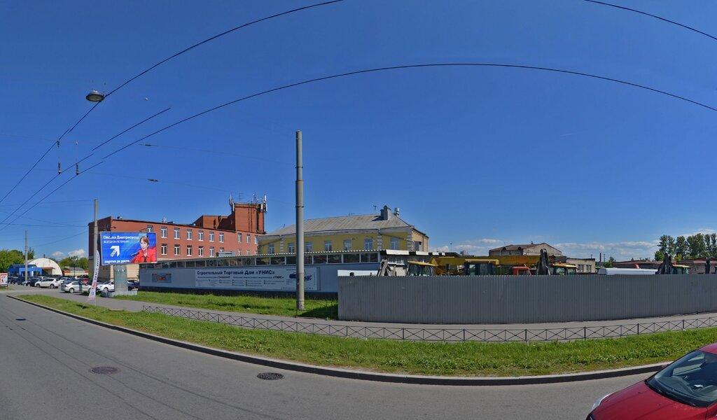 Панорама строительство дачных домов и коттеджей — Бытовочкин — Санкт-Петербург, фото №1