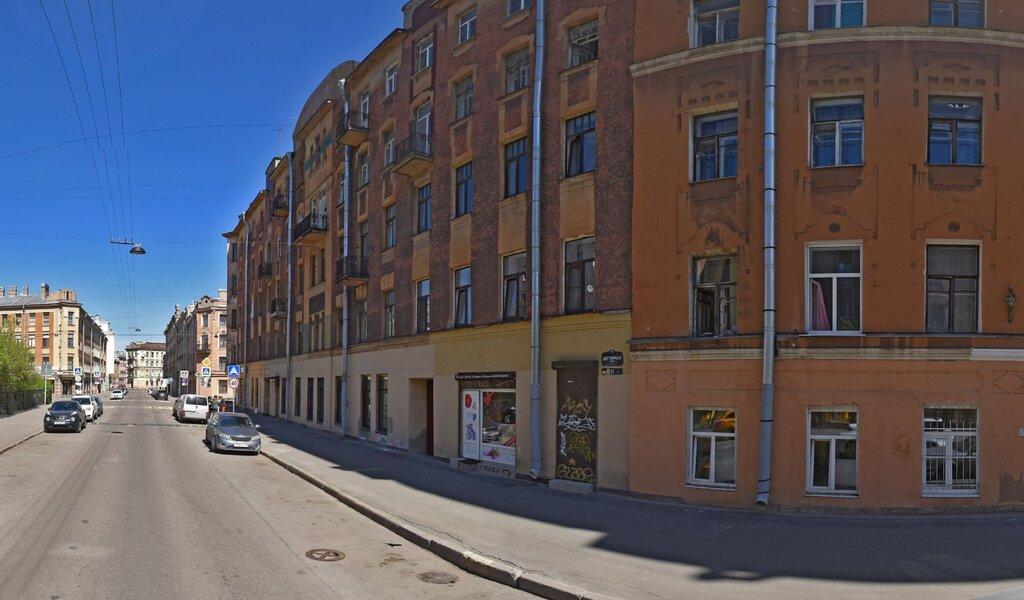 Панорама антикварный магазин — Магазин антиквариата — Санкт-Петербург, фото №1