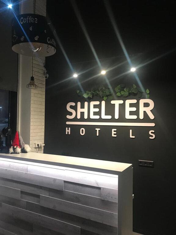 Shelter-Hotels