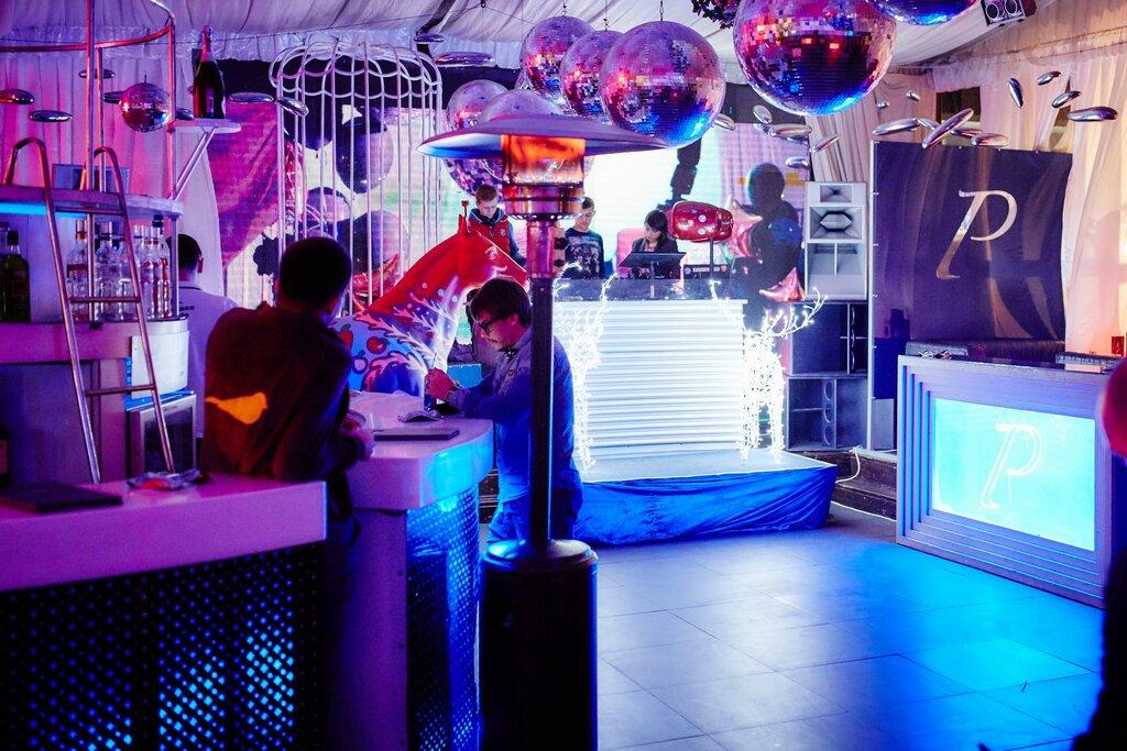 ночной клуб паттайя во владивостоке фотоотчет сооружения обладают прекрасными