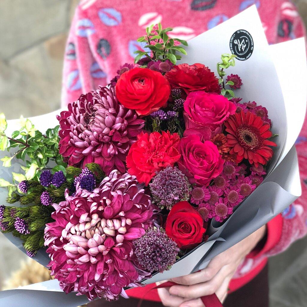 Доставка цветов симферополь круглосуточно ростов на дону