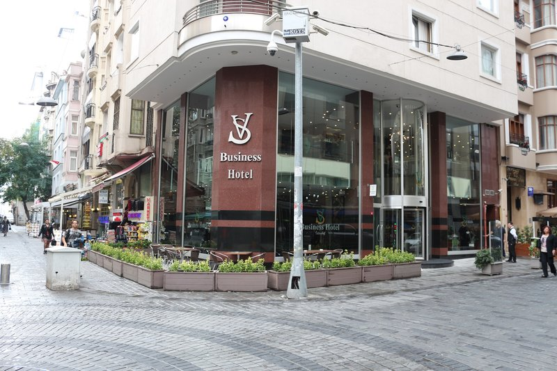 SV Business Hotel