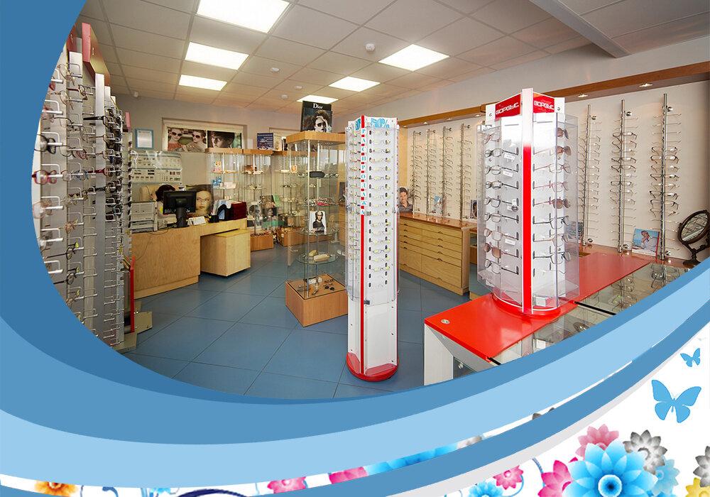 коррекция зрения — Первая глазная клиника — Москва, фото №1