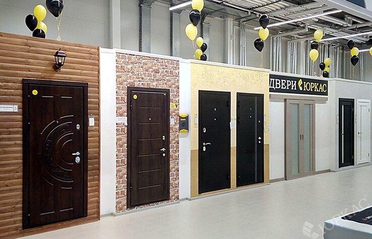 Дверная компания юркас официальный сайт сайт компании цептер в минске