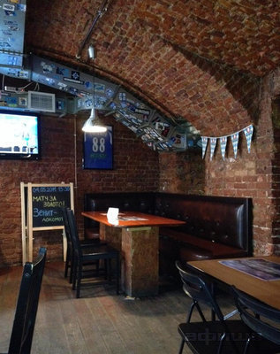 pub, bar — Sbg-25 — Saint Petersburg, фото №8