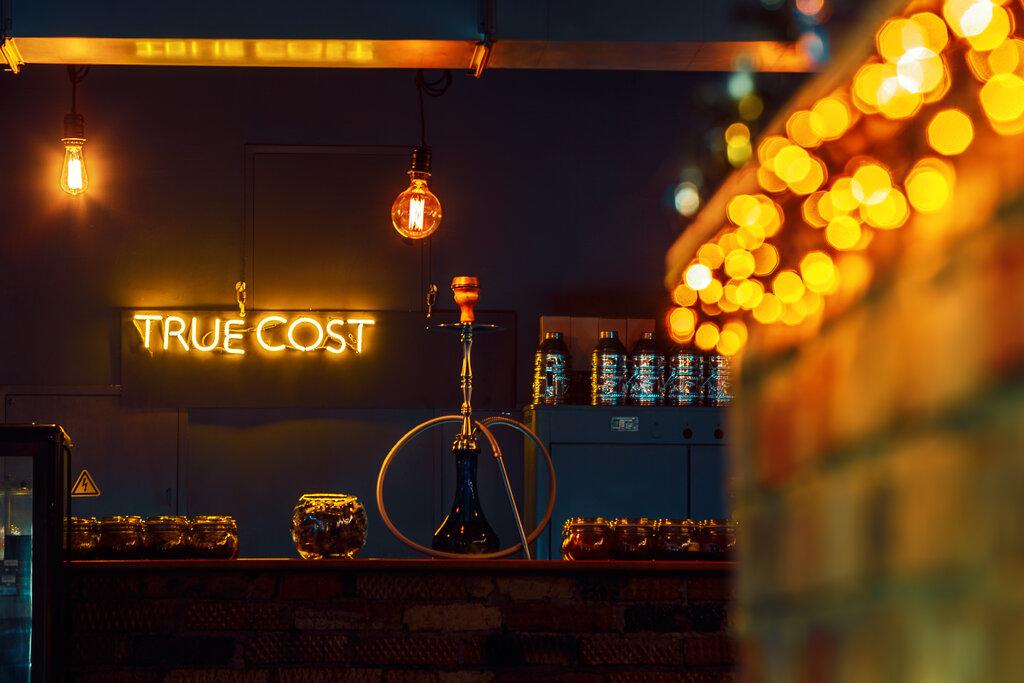 кальян-бар — Real Cost Lounge — Москва, фото №9