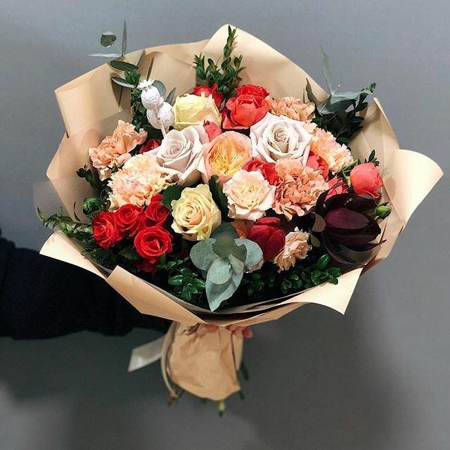 Доставка цветов севастополь круглосуточно ростов на дону