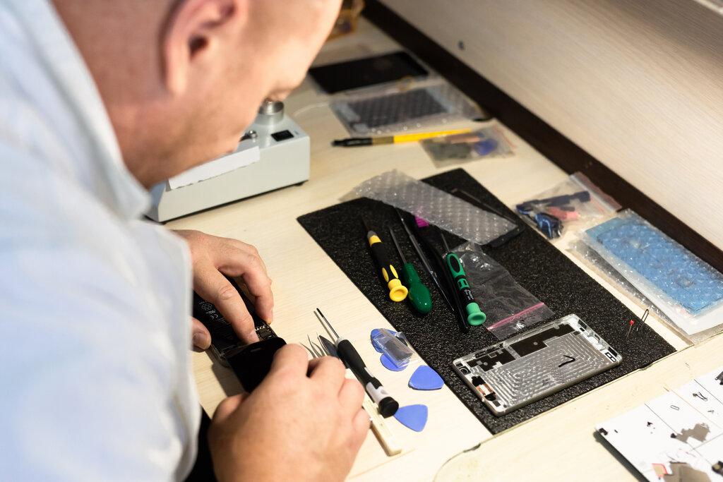 компьютерный ремонт и услуги — Компьютер сервис — Кобрин, фото №1