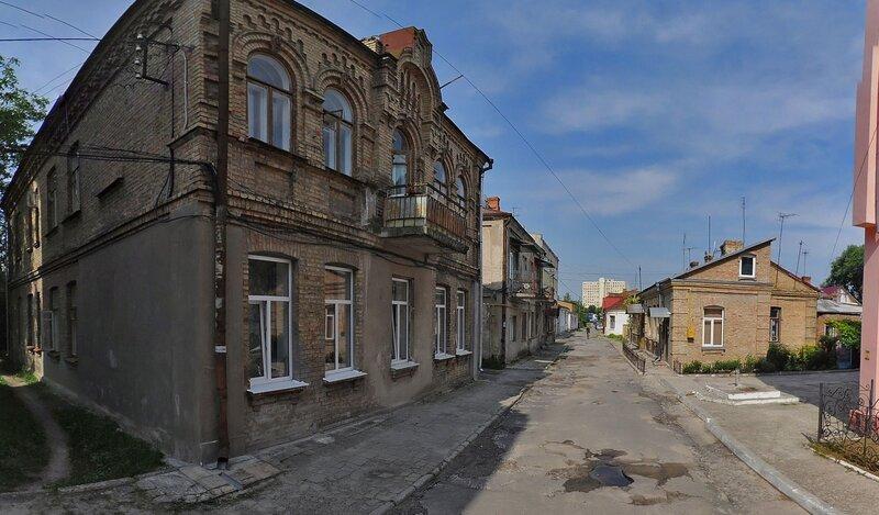 Apartment Kryvyi