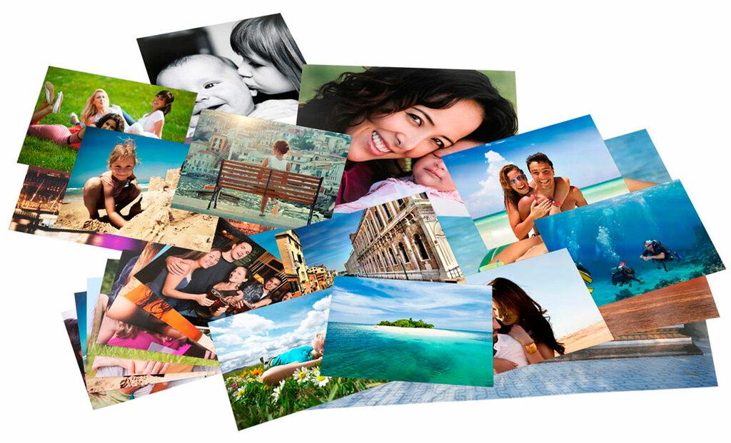 Сайт для сохранения фотографий